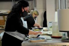 Ceramiche noi piatto antibatterico 12