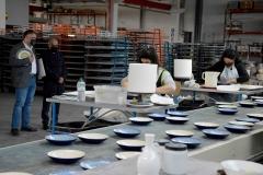 Ceramiche noi piatto antibatterico 2