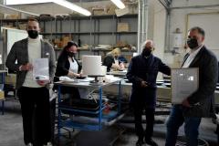 Ceramiche noi piatto antibatterico