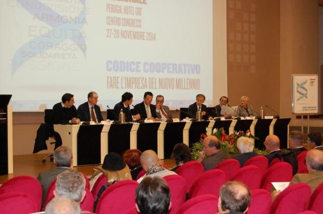 Legacoop Umbria | 11° Congresso Legacoop Umbria