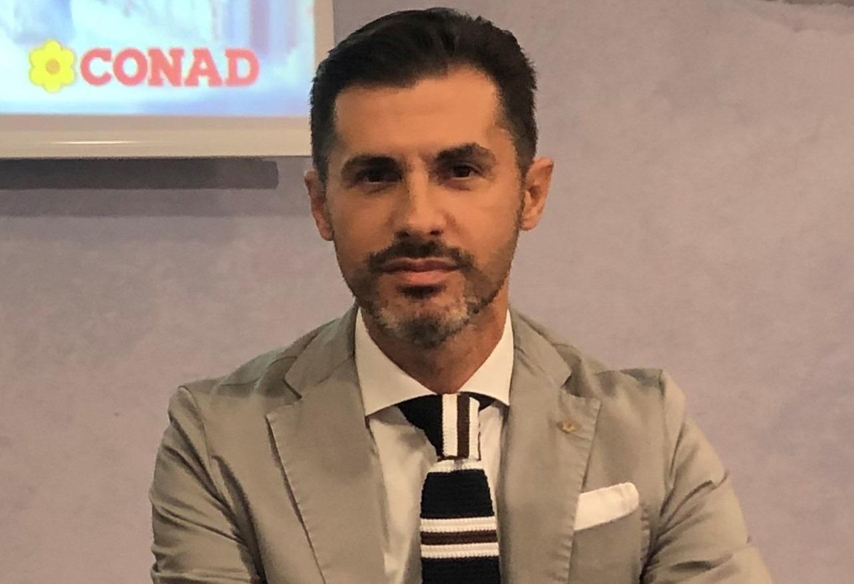 Francesco Cicognola è il nuovo direttore generale di PAC 2000A Conad