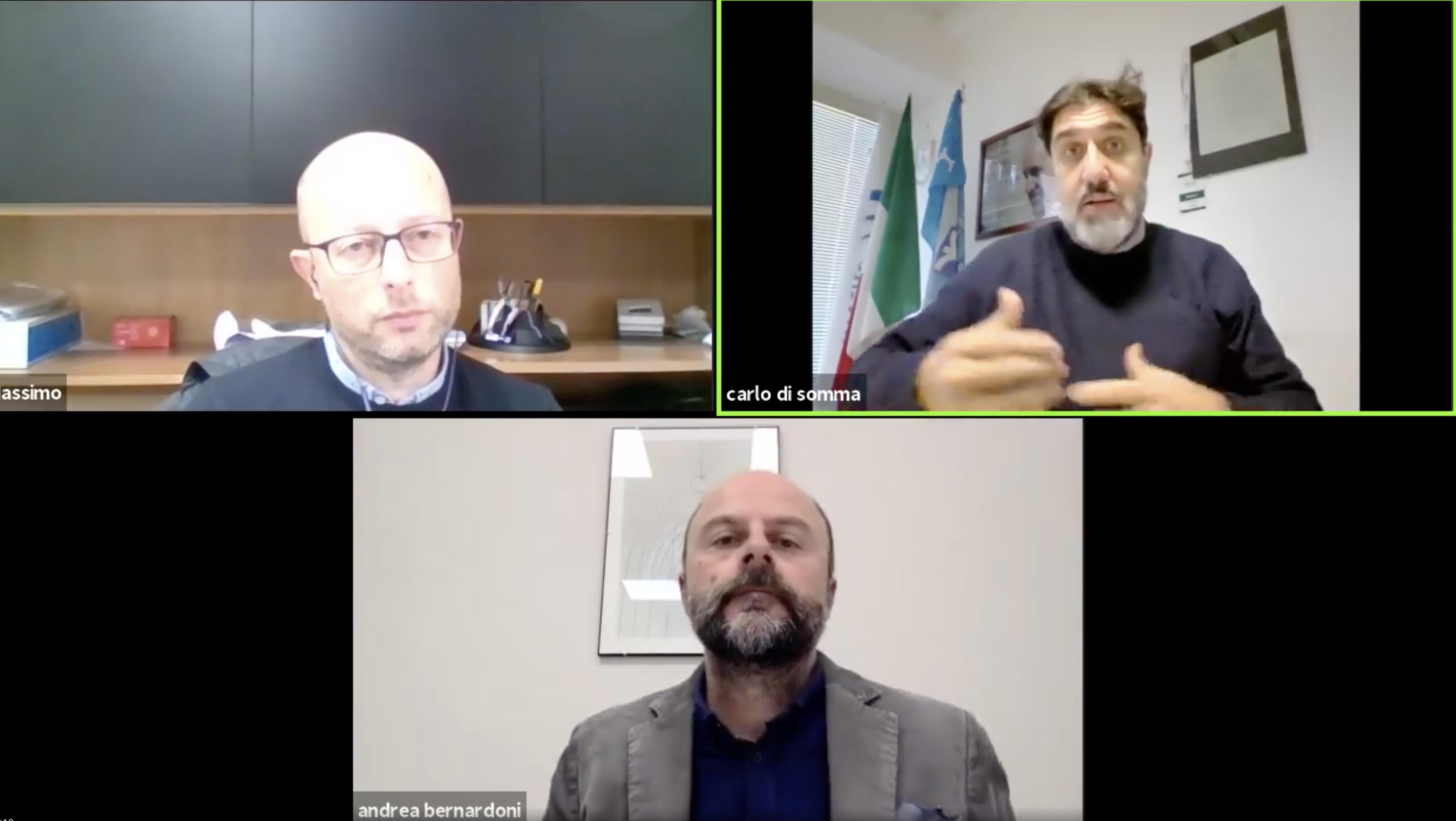 Cooperazione sociale: positivo l'incontro con la Regione Umbria – Annunciata la predisposizione di un apposito fondo