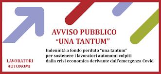 """BANDO Arpal Umbria """"Una tantum autonomi"""""""