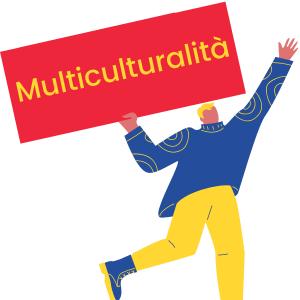 Graduatorie Multiculturalità