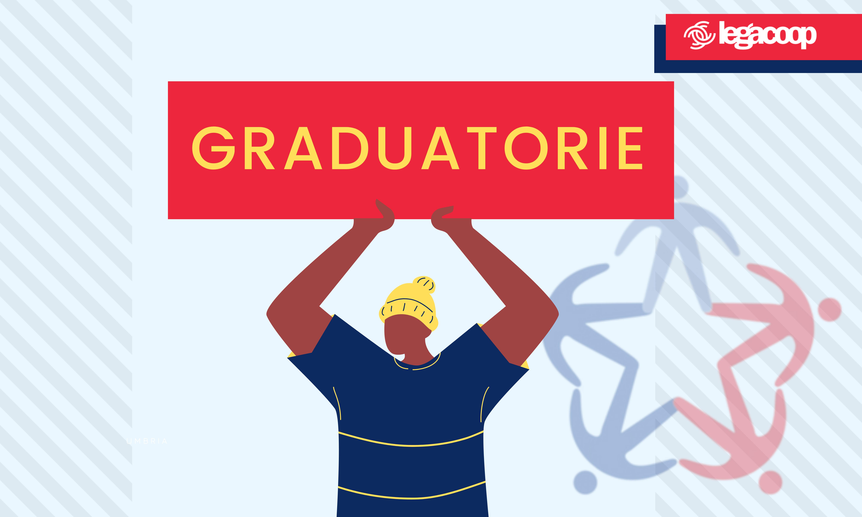 Graduatorie SCU disponibili dal 10/05/21